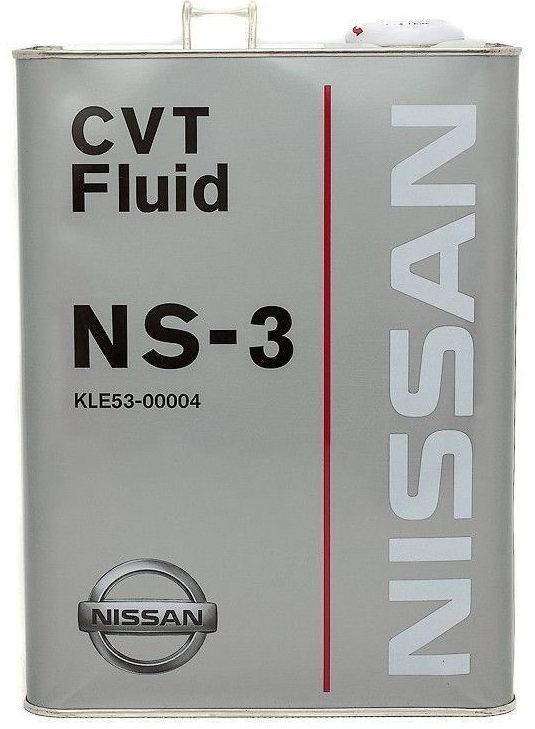 Nissan CVT NS-3